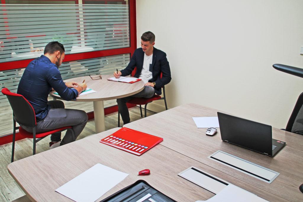 bureaux pro location morbihan action connect coworking