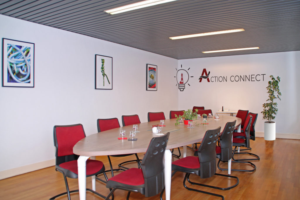 salle de formation action connect auray coworking