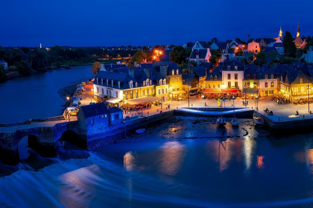 port de saint goustan action connect auray coworking morbihan